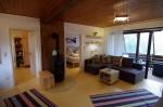 Wohnraum Ferienhaus Monti