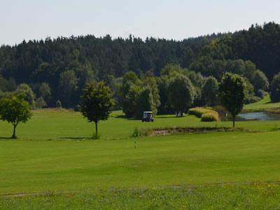 Golfen - Fränkische Schweiz