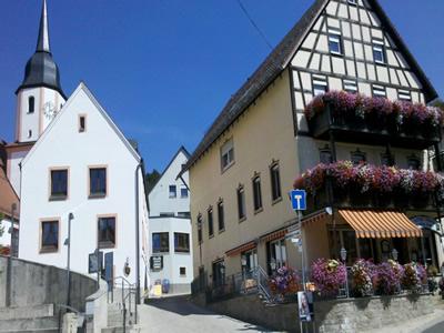 Obertrubach