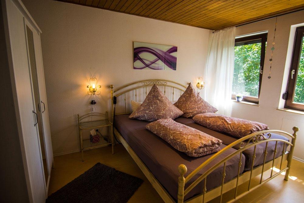 Schlafzimmer_Ferienhaus_Monti