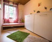 Schlafzimmer2 Ferienhaus Fraenkische Schweiz