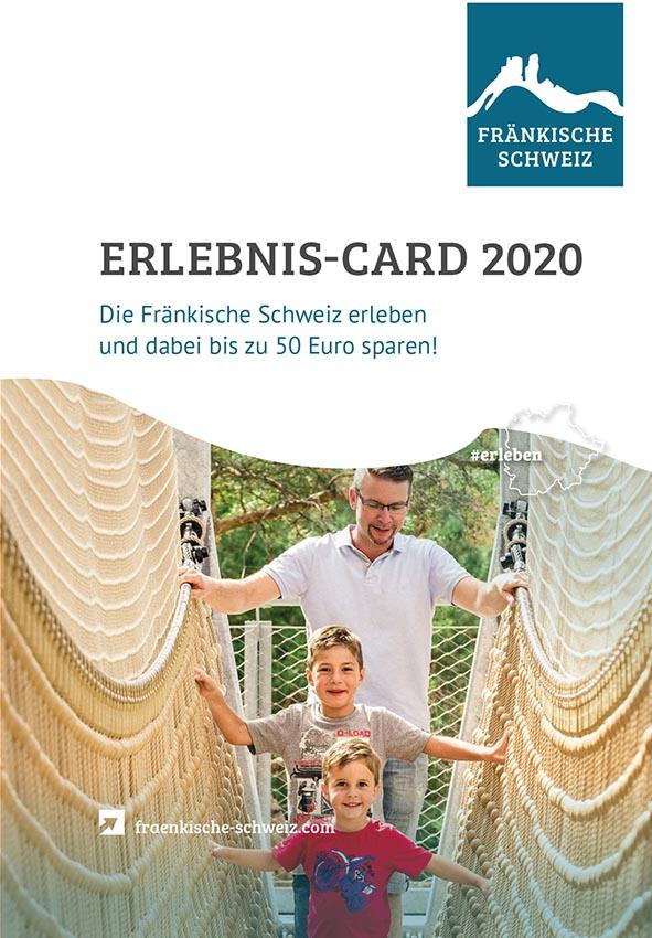 E Card 2020